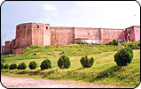 bahu fort - hari niwas palace jammu - heritage hotel - ajatshatru - J&K - Kashmir vacations - India - holidays packages