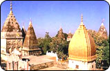 raghunath temple - hari niwas palace jammu - heritage hotel - ajatshatru - J&K - Kashmir vacations - India - holidays packages